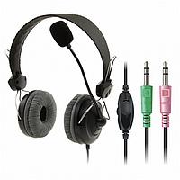 Гарнитура ProLogix MH-A790M Black