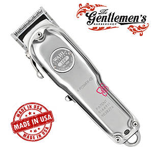 Машинка Wahl 100 YEAR CORDLESS CLIPPER 1919 (81919-016)