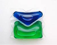 Капсули, пластини для прання