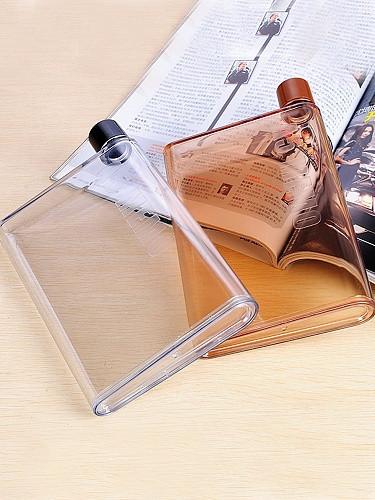 Бутылка Memo Notebook размером А5