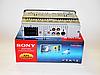 "Магнитола Для Автомобиля Sony 3027 3.6"" VIDEO экран USB+SD+FM+AUX------ БЕЗ ПРЕДОПЛАТЫ, фото 4"