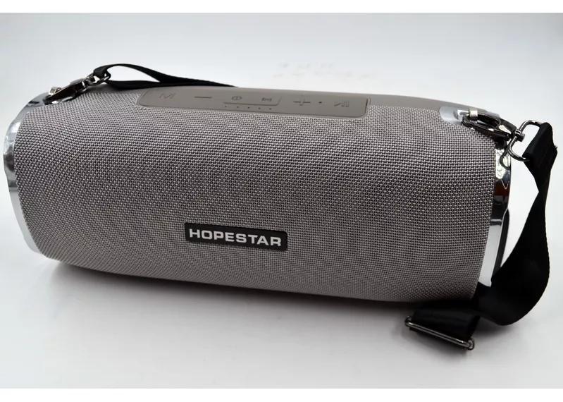 Беспроводная Мощная Колонка Hopestar A6 Bluetooth колонка 2.1, 34W ---- БЕЗ ПРЕДОПЛАТЫ