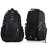 Универсальный Городской Рюкзак Swissgear 8810 Мужские рюкзаки Swissgear Wenger ОПТ, фото 2