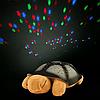 Ночник Музыкальный Черепаха Проектор звездного неба, фото 2