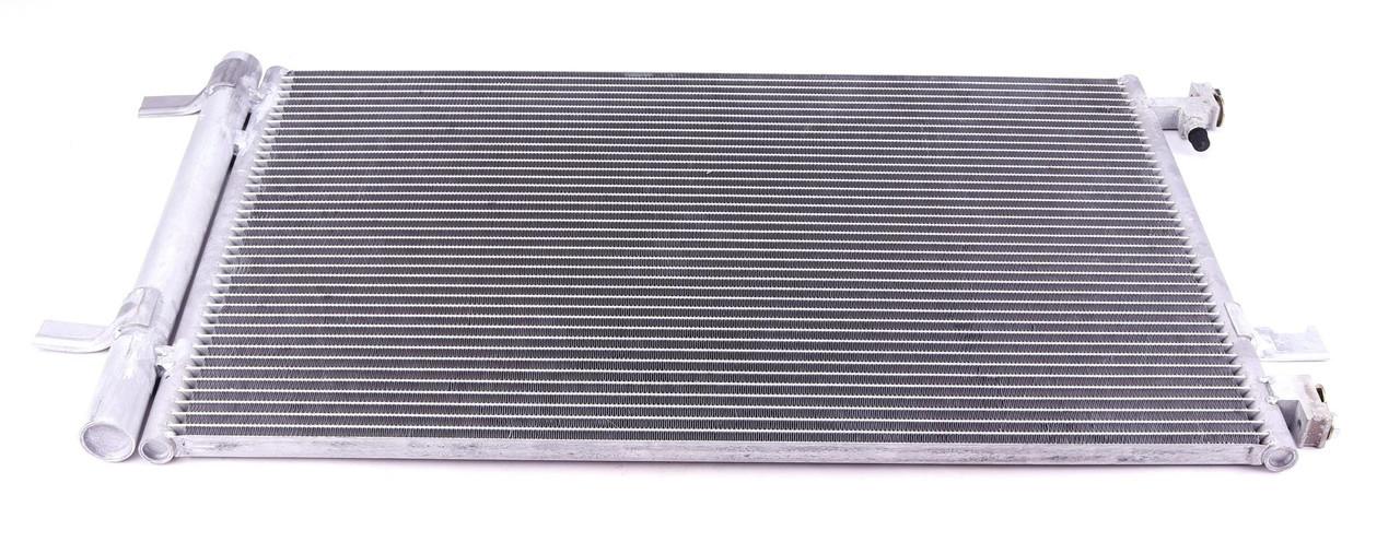 Радиатор кондиционера Peugeot 406 1.8-3.0 1998-2011 NRF 35437