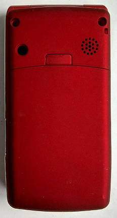 Корпус для LG KF300 Red, фото 2