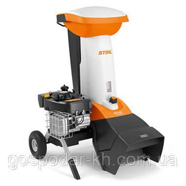 Садовый измельчитель STIHL GH 460C бензиновый