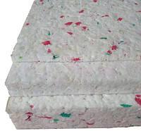 Поролон мебельный ВВ 60 (вторичного вспенивания) размер 200*100 см