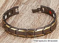 Therapeutic Bracelet (Терапейтик браслет) - браслет с магнитотерапией, фото 1