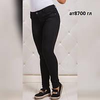 Женские джинсы батал ат8700 гл