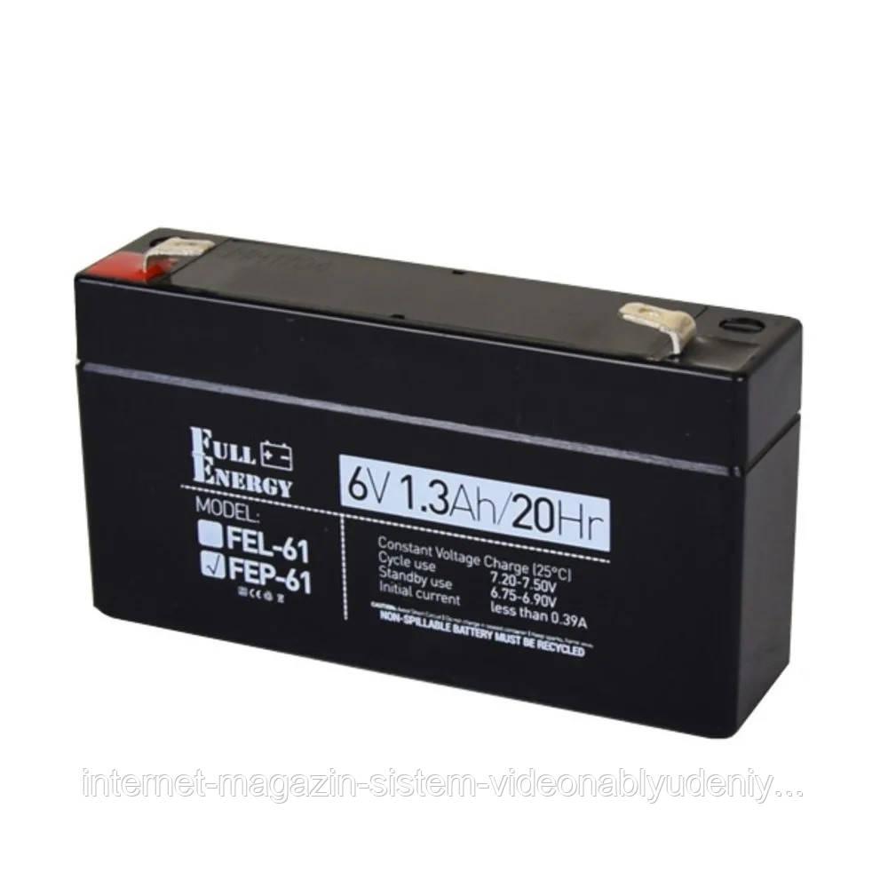 Аккумулятор Full Energy FEP-61