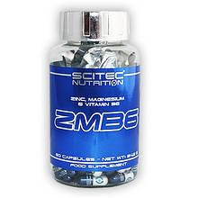 Повышение уровня тестостерона ZMB6 60 капсул