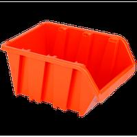 Контейнер вставний великий помаранчевий 375х235х175 мм