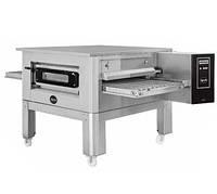 Печь для пиццы конвейерная AMT80  Apach