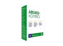 Abuko-Kombo (Абуко-комбо) - капсули для суглобів