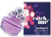 Женская парфюмированная вода Cacharel Catch…Me 80мл