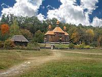 Пирогово — музей под открытым небом!