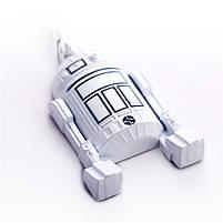 """Брелок """"Star Wars"""", металевий, супергерої, Брелок """"R2-D2 Робот"""", фото 3"""