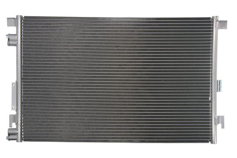 Радиатор кондиционера Opel Vectra С 1.6-3.2 16V 2002- THERMOTEC KTT110253
