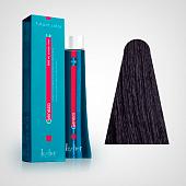 Крем-краска для волос Geneza 1N (1) черный 100 мл Le Cher