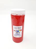 "Клей для Слайма ""Красный"" 500г. Klebrig Slime Glitter Glue"