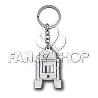 """Брелок """"Star Wars"""", металевий, супергерої, Брелок """"R2-D2 Робот"""", фото 6"""