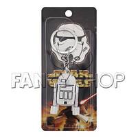 """Брелок """"Star Wars"""", металевий, супергерої, Брелок """"R2-D2 Робот"""", фото 5"""