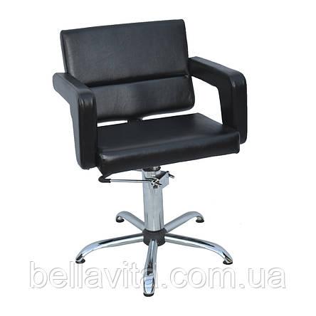Парикмахерское кресло Фламинго, фото 2