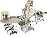 Автоматическая линия упаковки майонеза 500-650 л/ч, фото 5