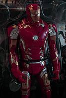 Герои Марвел  Железный человек