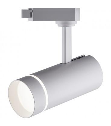 Трековий світлодіодний світильник Feron AL106 18W білий