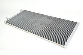 Радиатор кондиционера Ford Transit 2.0-2.4TDCI 2000-2014 NRF 35651