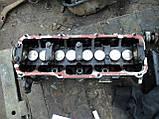 Б/У головка двигателя 1.8 бензин .026103373, фото 2