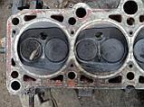 Б/У головка двигателя 1.8 бензин .026103373, фото 3