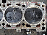 Б/У головка двигателя 1.8 бензин .026103373, фото 7