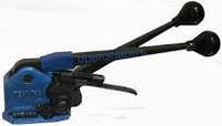 МУЛ-15 Комбинированное устройство для натяжения, скрепления и обрезки ленты металлической,купить дешево в Харь