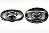 Динамики Овалы Pioneer TS-A6963Е (300Вт) Трех-полосные, фото 5