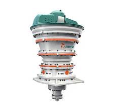 Первичная гирационная дробилка Metso Superior MKIII 62-75