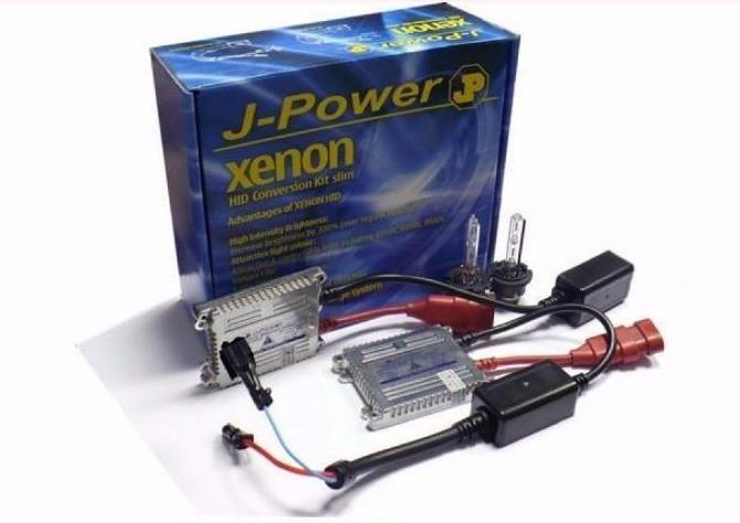 Комплект Ксенон J-Power\EU\Bosch\SVS Н1,Н3,Н4,Н7,Н8,Н11,Н27,НВ3,НВ4 Под Любой Автомобиль !