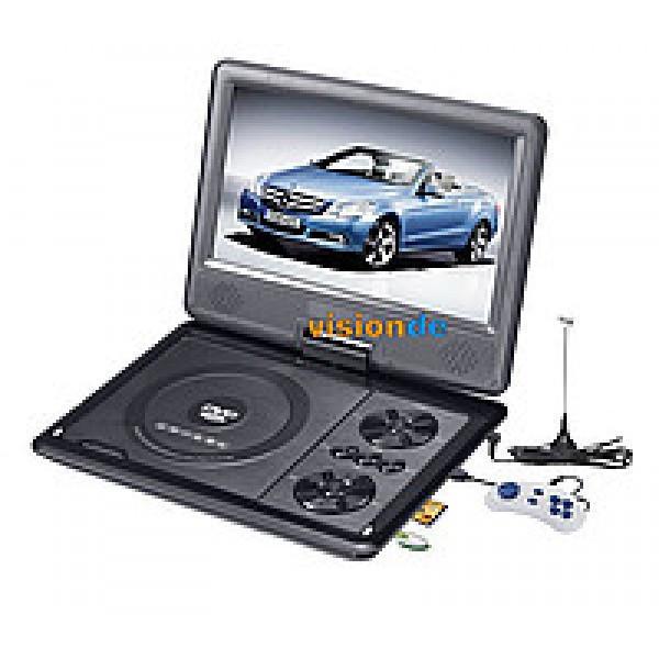Проигрыватель DVD  Opera OP-1188D +джойстик +антена