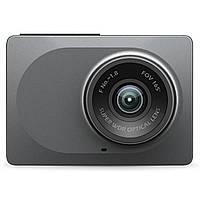 Видеорегистратор Xiaomi YI Smart Car DVR International Edition Gray (YI-89006)