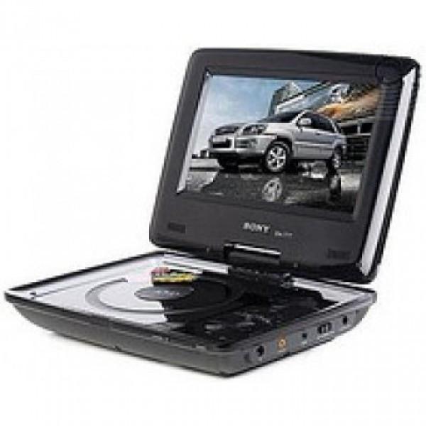 DVD плеер  LG DA-778 7 inch  TV/USB/SD