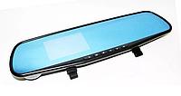 Зеркало регистратор DVR Качественное Видео Записи