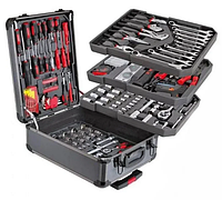Набор инструментов Rainberg RB-0001 из 399 предметов, большой автомобильный набор инструментов