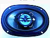 Динамики - овалы SONY XS-GTF6926 (600Вт) четырехполосные, фото 4