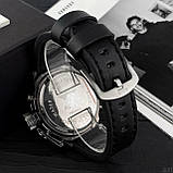 AMST Black-Green Black Wristband, фото 5