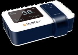 Кількісна імуноферментна система MultiCare™ (Bluetooth)