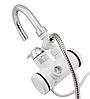 Delimano - Цифровой кран водонагреватель с душем НЕДОРОГО, фото 2