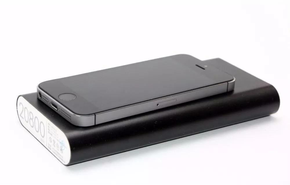 POWER BANK Xiaomi 20800 mAh Зарядное устройство - павербанк
