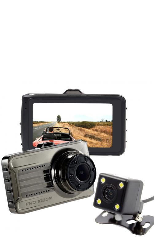 DVR T666G - надежный видео-регистратор HD
